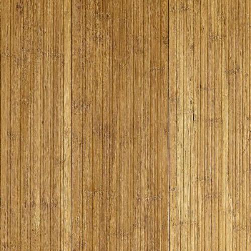 Террасная доска Пол Вам в Дом Бамбук Светлый